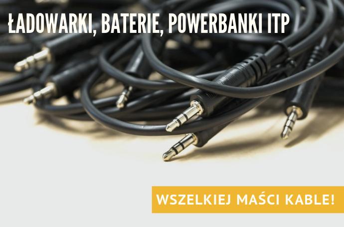 Co warto zabrać ze sobą na wyjazd Wakacyjne niezbędniki - nie zapomnij o nich kable power bank w podroz