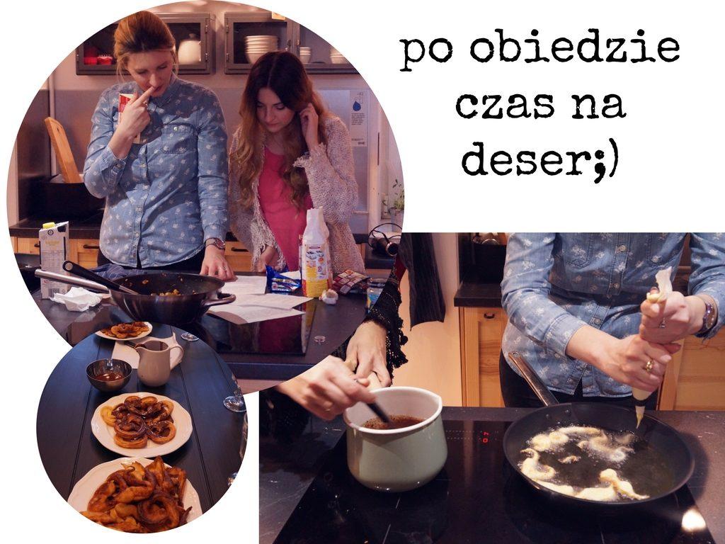 gotowanie w kuchni ikea warszawa