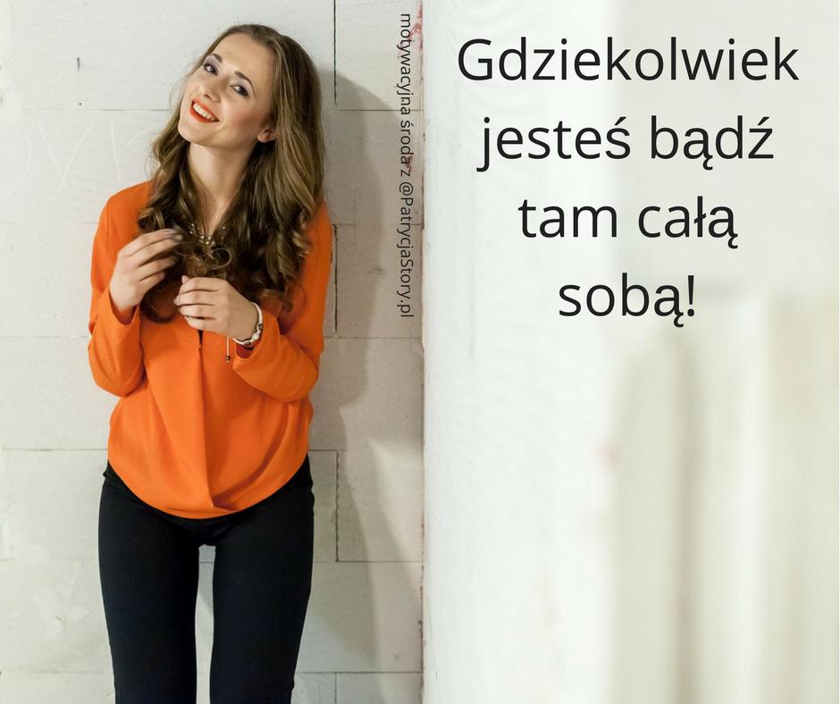 motywacja sukces praca blog modowy motywacjna praca online