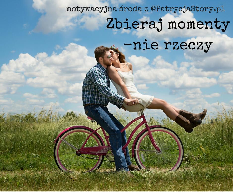 motywacyjna środa z Patrycja Story.pl