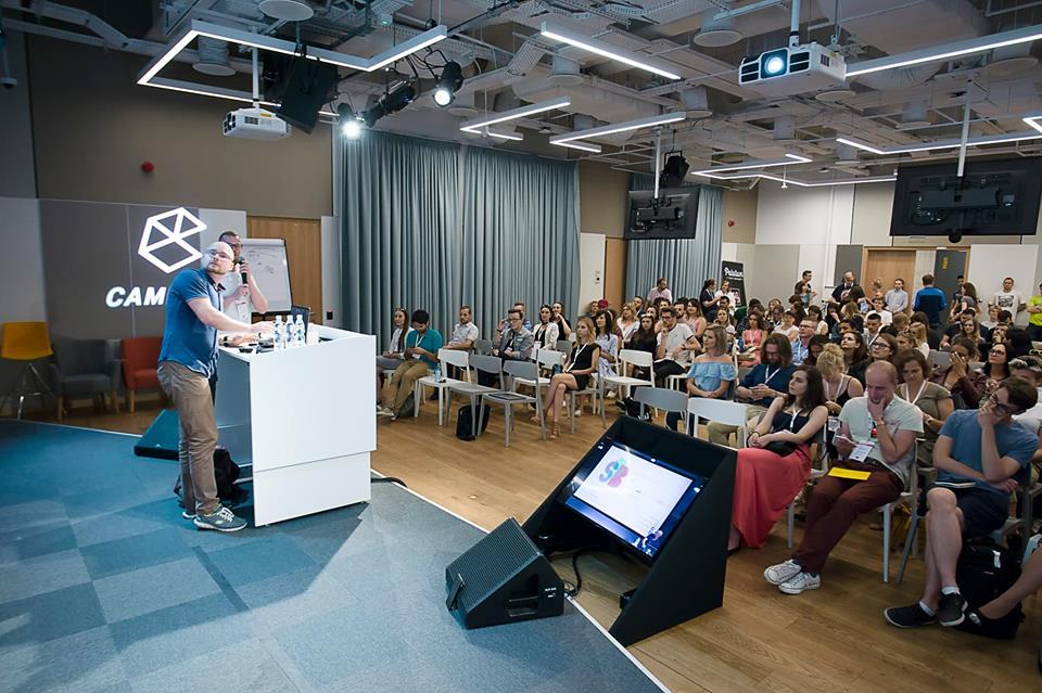 sroda dzien bloga warszawa dla blogerow spotkania dla blogerow warszawa