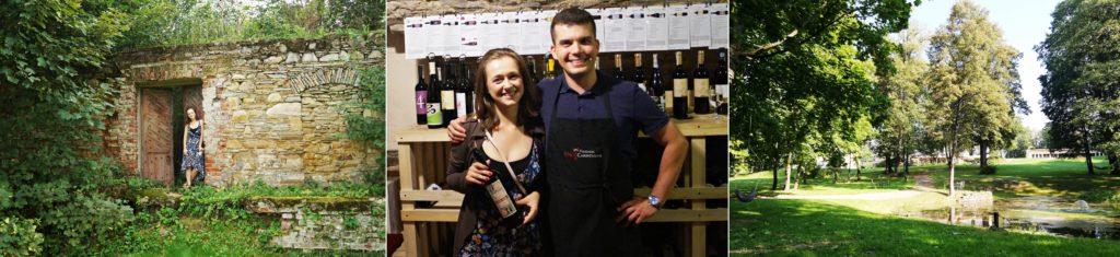 Stowarzyszenie Euroregion Karpacki Polska, karpaty, carpathia, dwór kombornia, winiarnia kombornia, karpackie wina