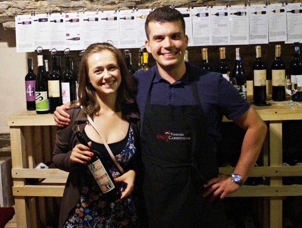 Salon Win Karpackich, wina, winni, degustacja win, z sommelierem,