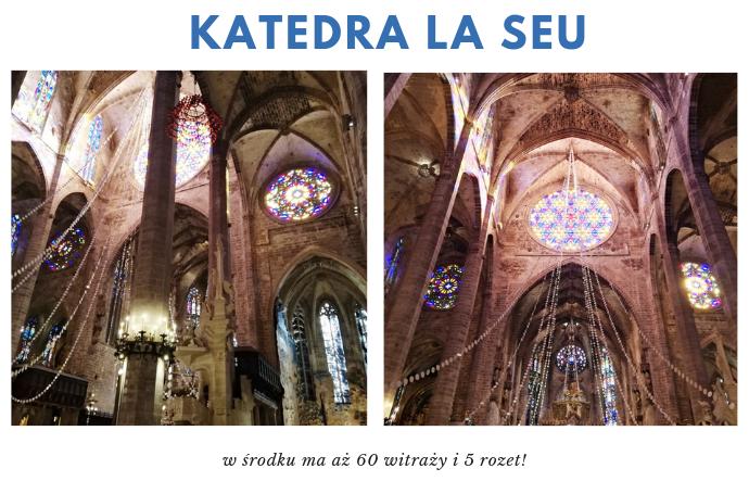 katedra la seu majorka , majorka katedra gotycka