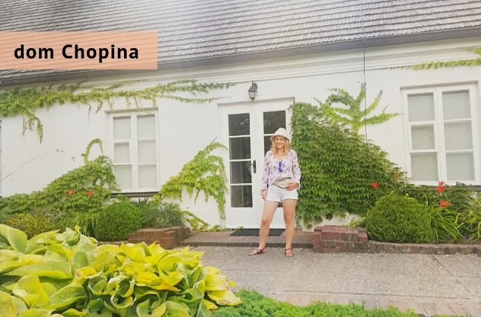 Żelazowa Wola czyli miejsce urodzenia Chopina - czy warto zobaczyć?