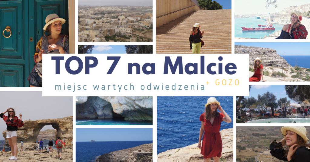 TOP 7 miejsc na Malcie wartych odwiedzenia + Gozo