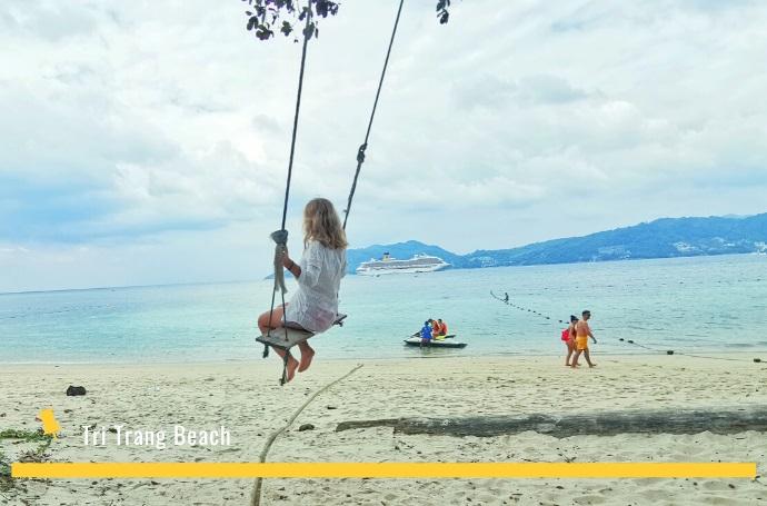 tri trang beach phuket tajlandia