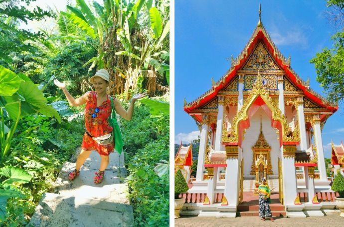 Kiedy do Tajlandi do Phuket