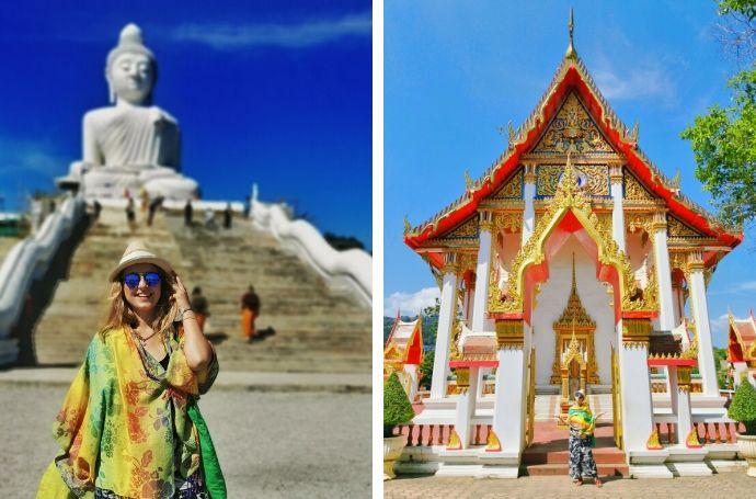 Kiedy do Tajlandii Kiedy warto lecieć do Phuket loty