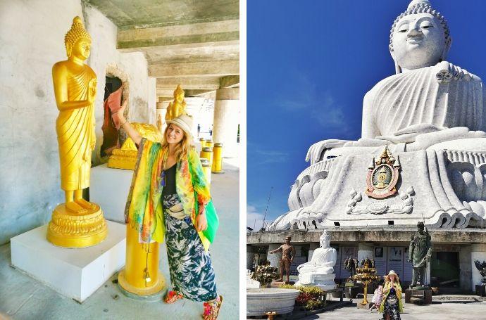 Kiedy do Tajlandii Kiedy warto lecieć do Phuket wyspa