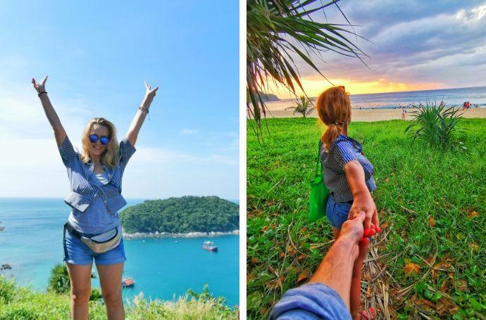 Tajlandia wyspa Phuket - ceny, atrakcje, transport czyli wszystko co musisz wiedzieć w jednym miejscu