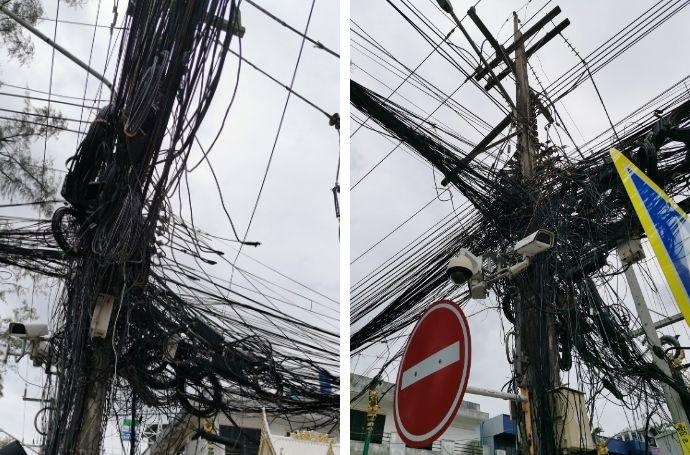 tajlandia kable