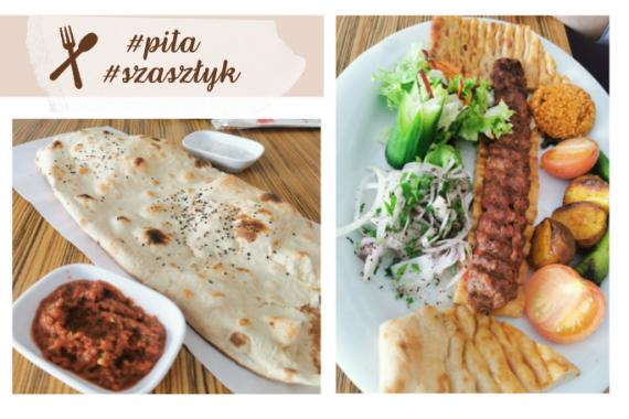 Pita i szaszłyk w Turcji - czy warto?