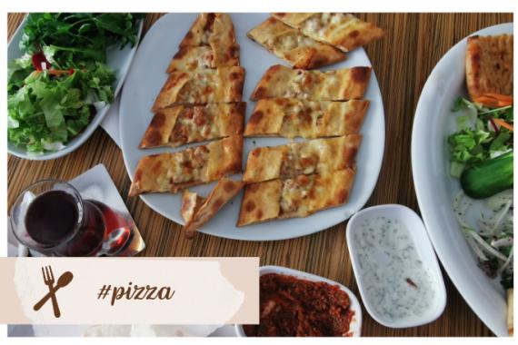 Pizza w Turcji - czy warto?